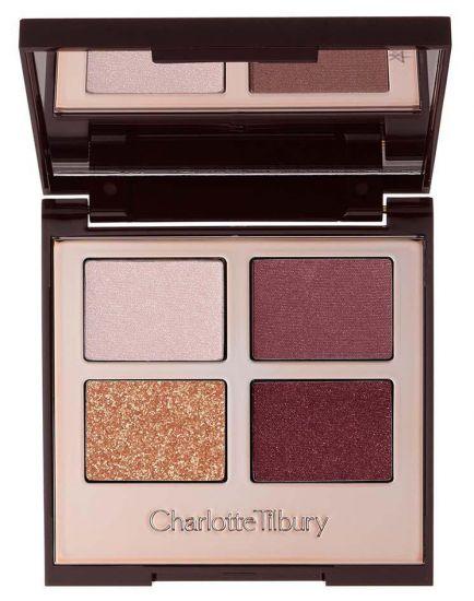 Палитра теней Charlotte Tilbury Luxury Palette The Vintage Vamp