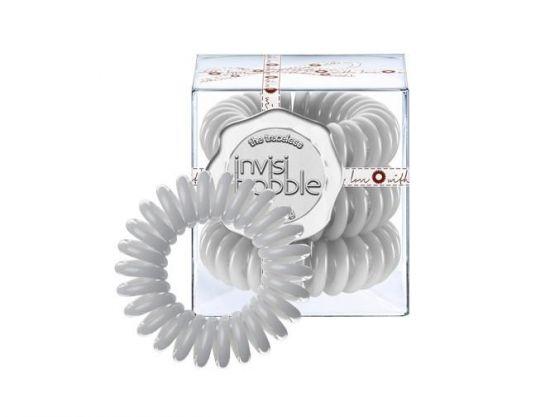 Резинка-браслет для волос 3 шт. Invisibobble Foggy Nights