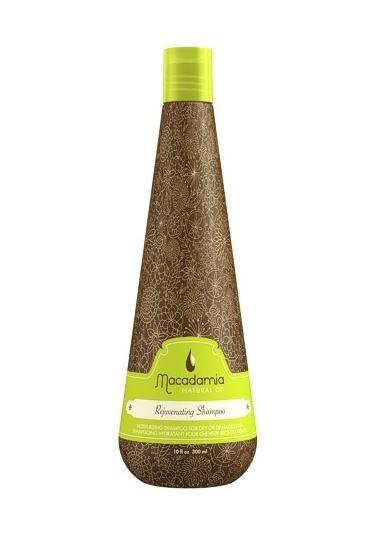 Шампунь восстанавливающий с маслом арганы и макадамии Macadamia Natural Oil REJUVENATING SHAMPOO