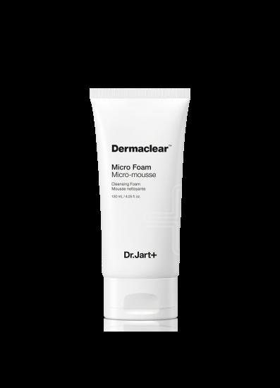 Пенка для умывания Dr.Jart+ Dermaclear Micro Foam Mousse