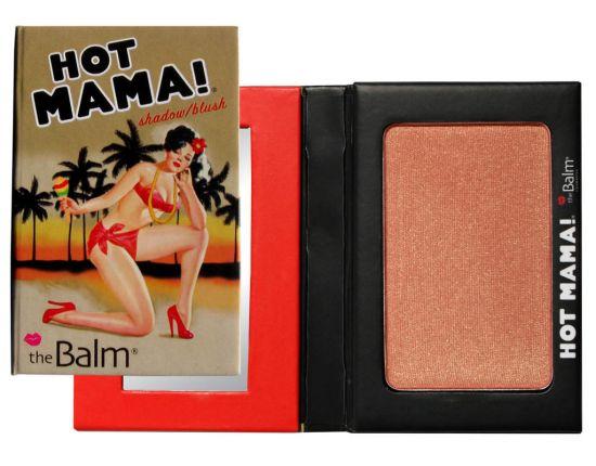 Румяна theBalm Hot Mama