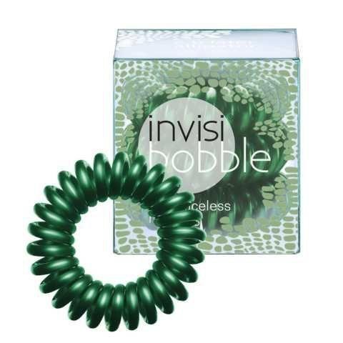 Резинка-браслет для волос 3 шт. Invisibobble C U Later Alligator