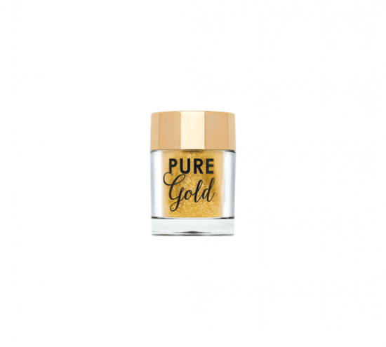 Глиттер для лица и тела Too Faced Pure Gold Loose Glitter