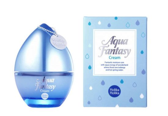 Интенсивно увлажняющий крем Holika Holika Aqua Fantasy Cream