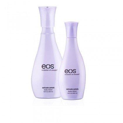 Лосьон для тела EOS Delicate Petals Body Lotion