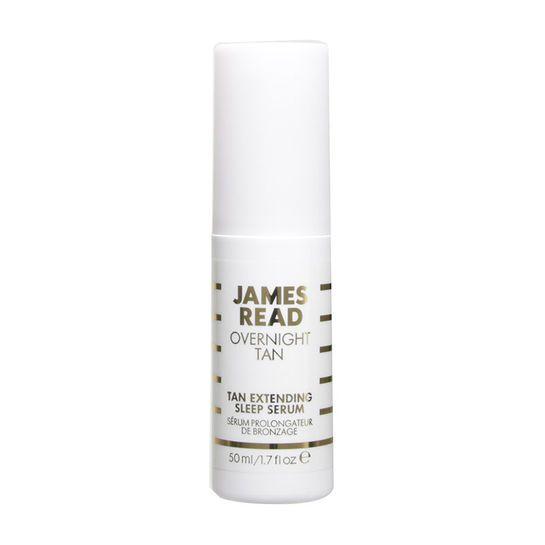 Сыворотка для лица продлевающая загар James Read Tan Extending Sleep Serum