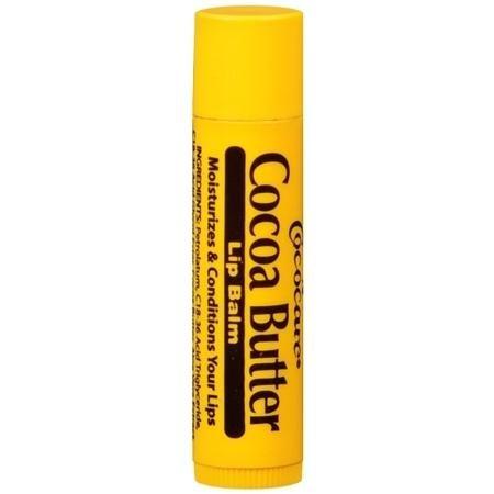 Бальзам для губ COCOCARE Cocoa Butter