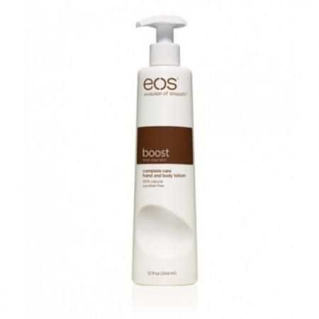 Лосьон для рук и тела EOS Complete Care Hand & Body Lotion Boost