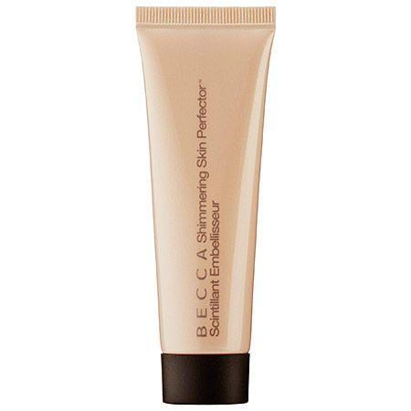Кремовый хайлайтер BECCA Shimmering Skin Perfector Liquid 20 ml