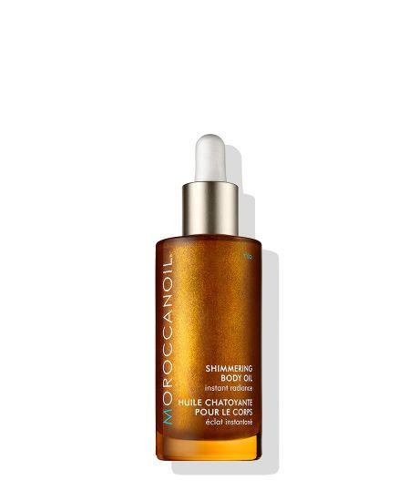 Мерцающее масло для тела Moroccanoil Shimmering Body Oil