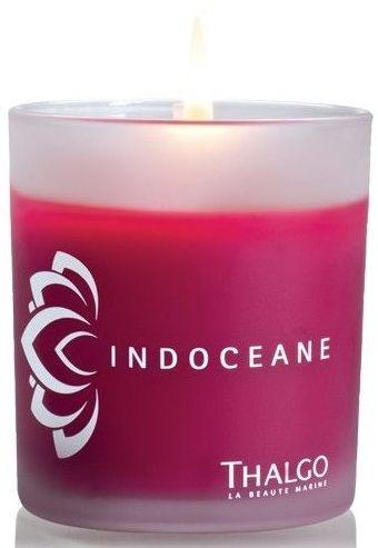 Парфюмированная свеча для релаксации Thalgo Indoceane Relaxing Scented Candle