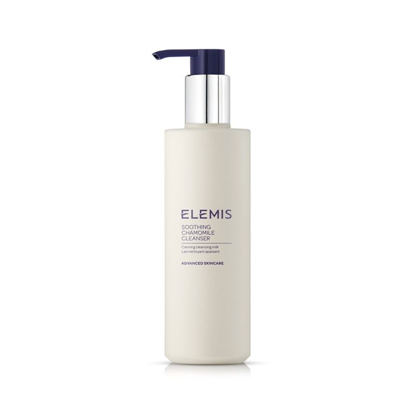elemis soothing chamomile cleanser