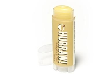 Бальзам для губ Hurraw! Chai Spice Lip Balm