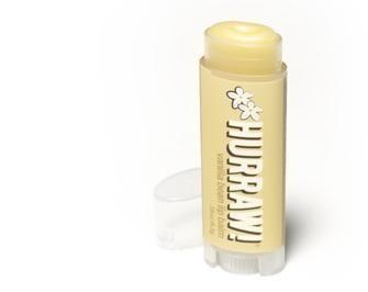 Бальзам для губ Hurraw! Vanilla Bean Lip Balm