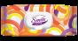 Влажные салфетки с антибактериальным эффектом 60 шт Smile Decor Flowers and Circles
