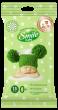 Детские влажные салфетки c экстрактом ромашки и алоэ 15 шт Smile Baby