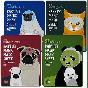 Тканевая маска Holika Holika Baby Pet Magic Mask Sheet Anti-wrinkle Pug