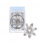 Резинка-браслет для волос invisibobble NANO Crystal Clear