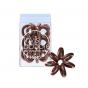 Резинка-браслет для волос Invisibobble NANO Pretzel Brown