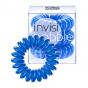 Резинка-браслет для волос 3 шт. Invisibobble Navy Blue