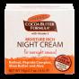 Ночной питательный крем с ретинолом Palmers Moisture Rich Night Cream