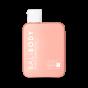 Персиковое масло для загара Bali Body Peach Tanning Oil SPF6