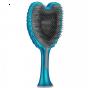 Расческа для волос Tangle Angel 2.0 Soft Touch Gloss Turquoise