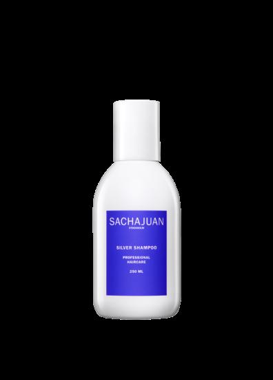 Шампунь для светлых окрашенных волос SACHAJUAN Silver Shampoo
