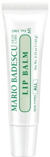 Питательный бальзам для губ Mario Badescu Lip Balm