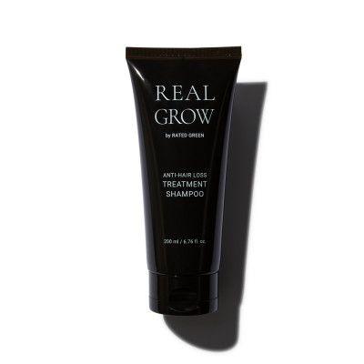 Шампунь от выпадения волос Rated Green Real Grow Anti Hair Loss Treatment Shampoo