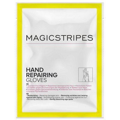 Восстанавливающие перчатки для рук Magicstripes Hand Repairing Gloves Single Sachet