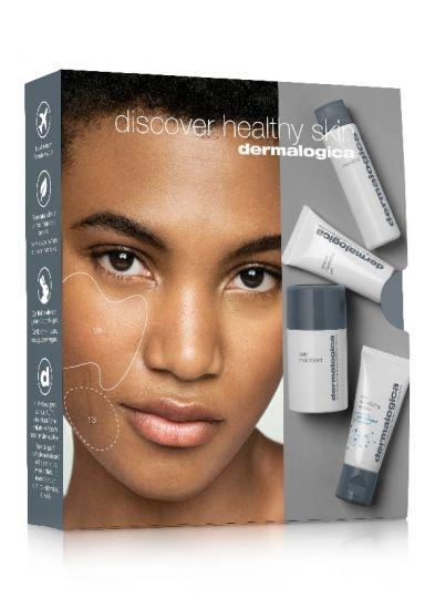 Набор Dermalogica Discover Healthy Skin Kit