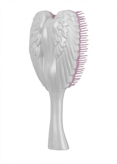 Расческа для волос Tangle Angel Cherub Wow White