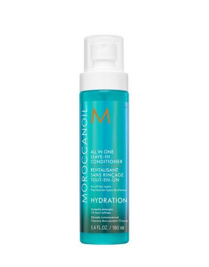 Несмываемый кондиционер для волос Moroccanoil All In One Leave-in Conditioner