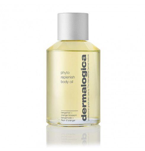 Восстанавливающее фито-масло для тела Dermalogica Phyto Replenish Body Oil
