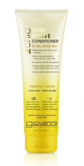 Кондиционер для волос Giovanni Conditioner 2Chic Ultra-Revive Dry or Unruly Hair