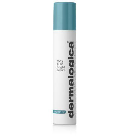 Серум для ровного цвета и сияния кожи Dermalogica C-12 Pure Bright Serum