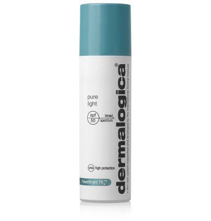Дневной крем с защитой широкого спектра Dermalogica Pure Light SPF50