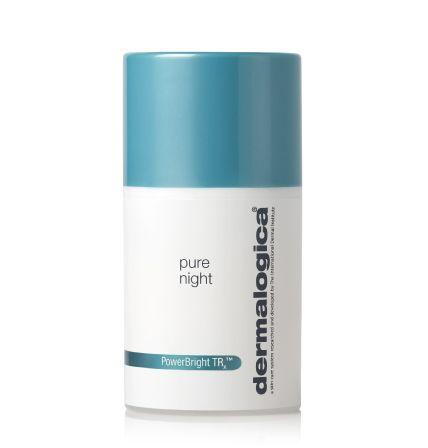Ночной крем для ровного тона кожи Dermalogica Pure Night
