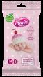 Детские влажные салфетки для новорожденных 24 шт Smile Baby Newborn