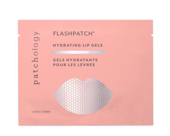 Разглаживающие патчи для губ Patchology FlashPatch Hydrating Lip Gels