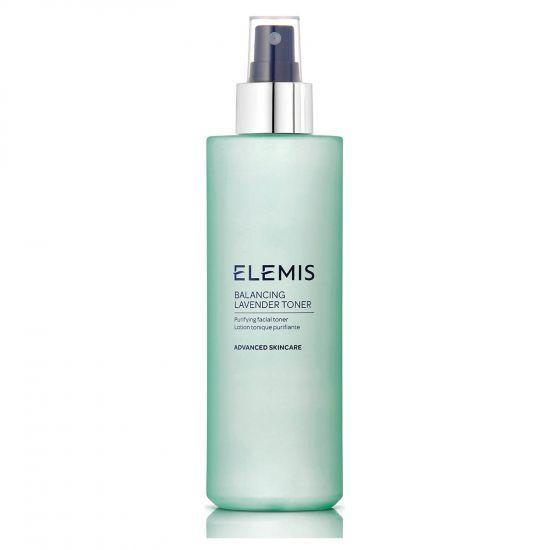 Тоник для комбинированной кожи Лаванда Elemis Balancing Lavender Toner