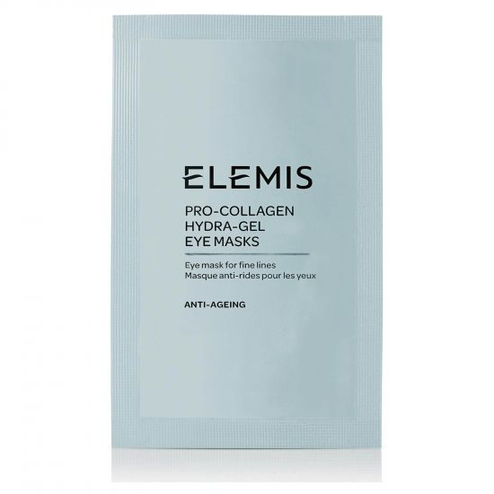 Лифтинг-патчи для контура глаз Elemis Pro-Collagen Hydra-Gel Eye Masks