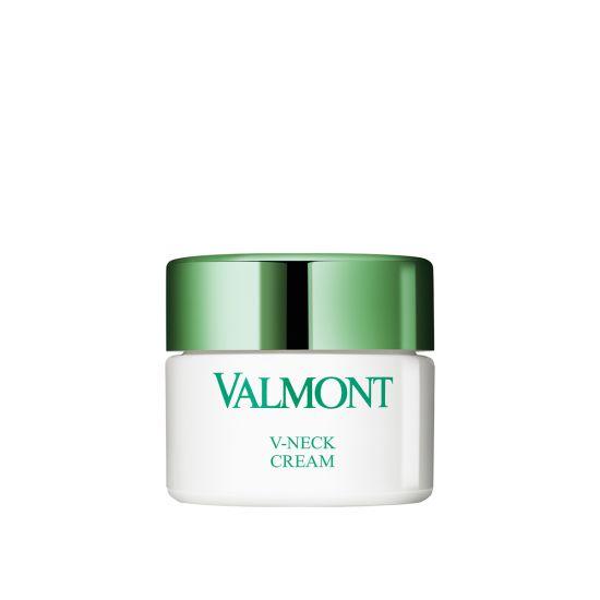 Антивозрастной крем для шеи Valmont V-Neck Cream