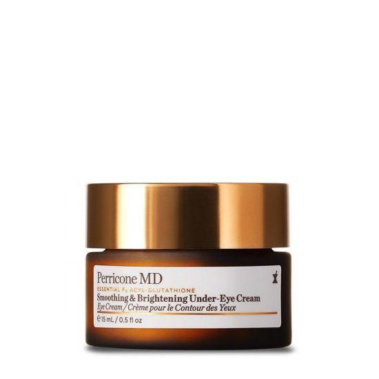 Разглаживающий и осветляющий крем под глаза Perricone MD Essential Fx Acyl Glutathione Smoothing & Brightening Under Eye Cream