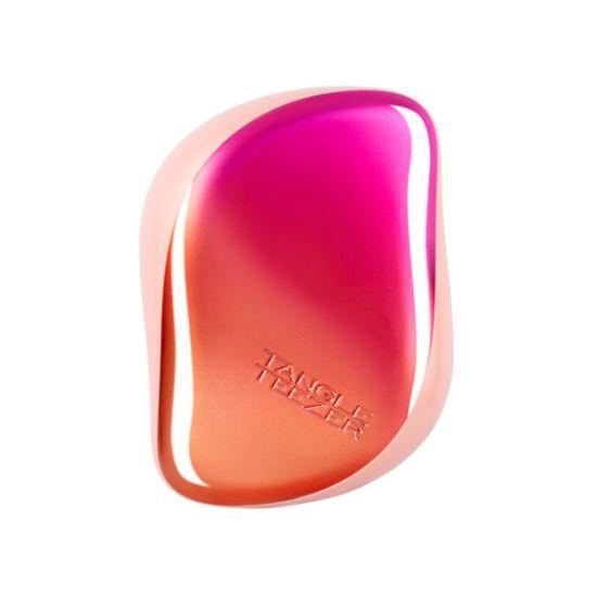 Расческа Tangle Teezer Compact Styler Cerise Pink Ombre