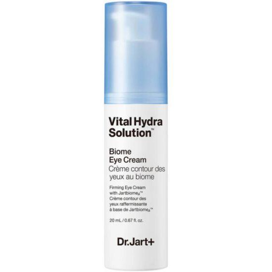 Увлажняющий биом-крем для глаз Dr.Jart Vital Hydra Solution Biome eye cream