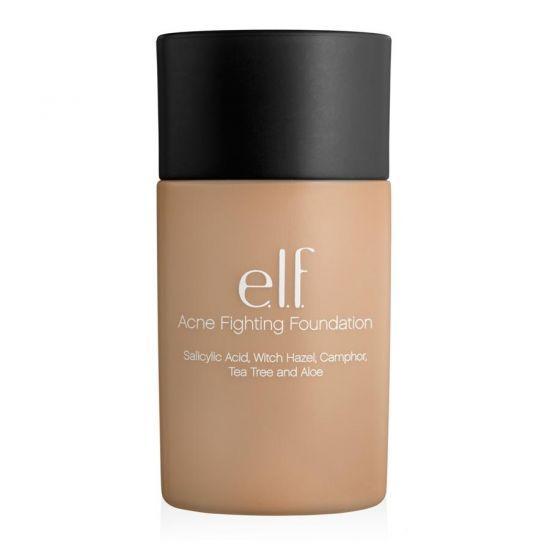 Тональный крем для проблемной кожи ELF Acne Fighting Foundation