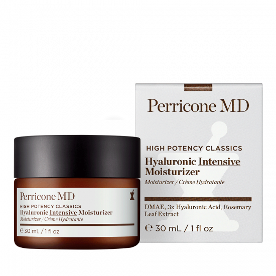 Средство для глубокого увлажнения Perricone MD High Potency Classics Hyaluronic Intensive Moisturizer