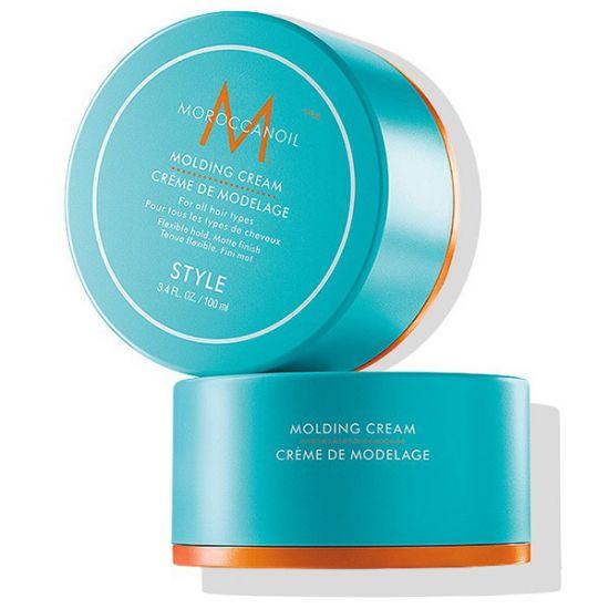 Моделирующий крем для волос Moroccanoil Molding Cream